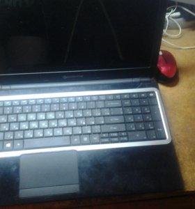 Packard Bell easy note te69kw