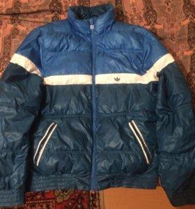 Куртка Adidas original
