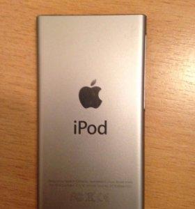 iPod nano7 16Gb
