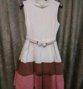 Платье для девочек Gulliver 146 рост
