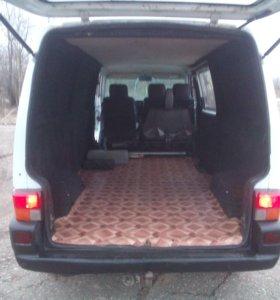 Продам Volkswagen Transporter T4