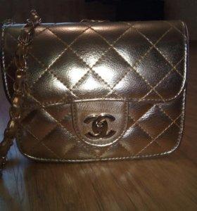 Новая сумочка-клатч