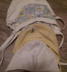 Одежда для новорожденного от0 до 3 мес