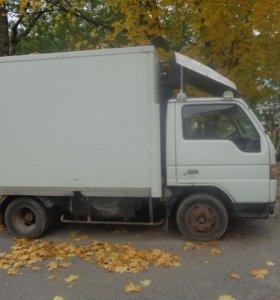 грузовик мазда титан