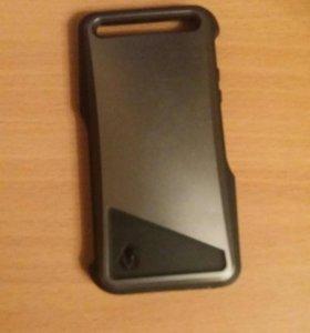 Бампер на IPhone 5/5s uBear