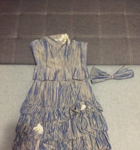 Платье( корсет с юбкой)