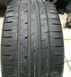 Goodyear Eagle F1 Asymmetric 2 (225/40) (245/35)