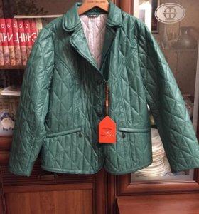 Новая куртка , весна - осень