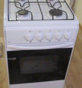Газовая плита