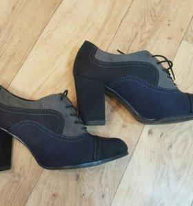 Ботиночки marco tozzi
