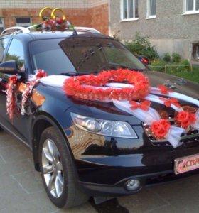 Прокат, аренда авто с водителем