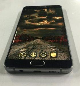 Samsung Note5 обмен