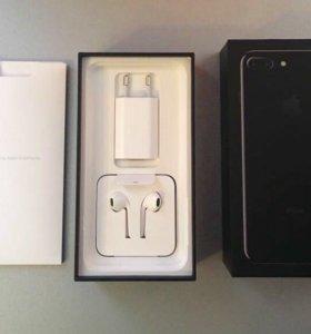Apple iPhone 7 Plus 128Gb Black onyx