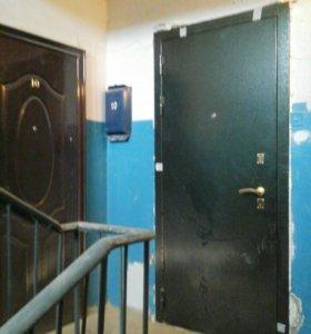 Установка и ремонт дверей