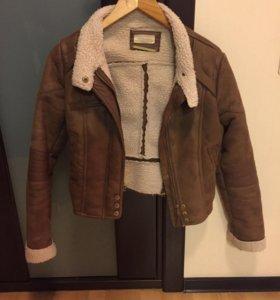 Весенняя куртка Berska