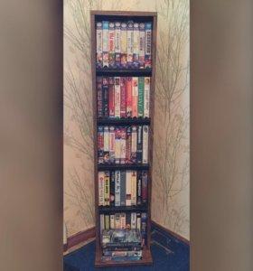 Видео-кассеты