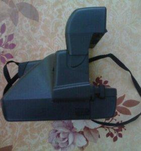 Фотоаппарат Polaroid 636 clouseup