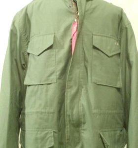 Куртка Alpha M-65 без подстежки