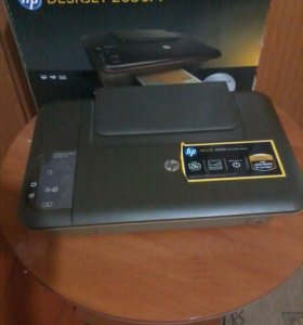 Принтер -сканер
