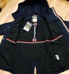 Куртка 140,150,160,170