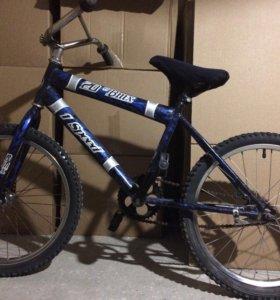 Велосипед BMX(детский)