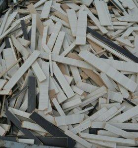 Продам на дрова Дсп отходы с доставкой