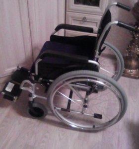 """Кресло-коляска""""Флагман-3"""""""