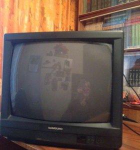 Телевизор Samsung + пульт