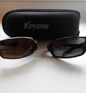 Очки Keyess