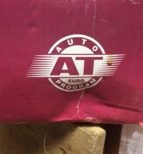Передние тормозные диски на ваз 2108-2115