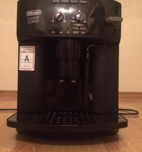 Кофемашина delonhi 2600