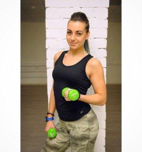 Фитнес тренер для женщин