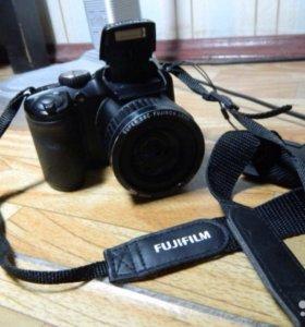 Фотоаппарат Fujifilm FinePix S6800