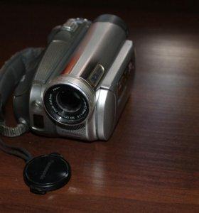 Камера Panasonic NV-GS57