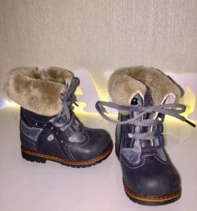 Ортопедические Зимние ботинки Rabbit