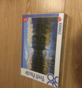 Puzzle 2000
