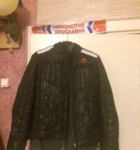 Куртка демисезонная Kappa