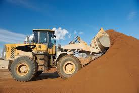 Земля,песок,щебень