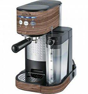 Новая кофеварка polaris pcm 1523 e Adore Cappuccin
