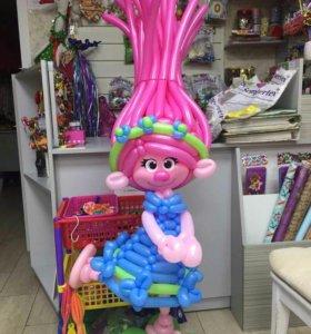 Воздушные шары - магазин «Праздник сити»