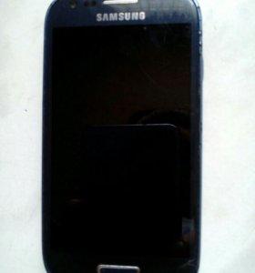 Samsung Galaxy S 3mini