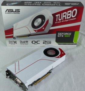 Gtx 960 turbo
