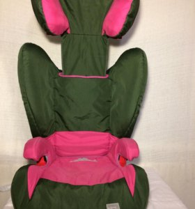 Автокресло Britax Romer KidFix (15-36 кг) изофикс