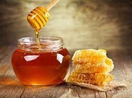 "Натуральный мёд ""разнотравье"""
