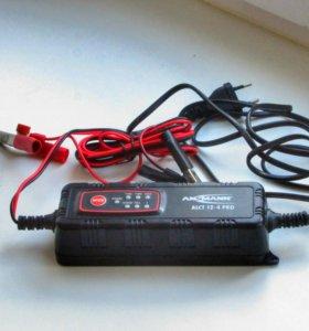 Зарядное устройство для аккумулятора