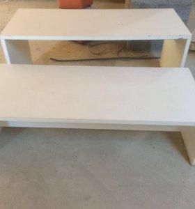Продам столы