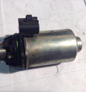 мотор таёта королла привода сцепления