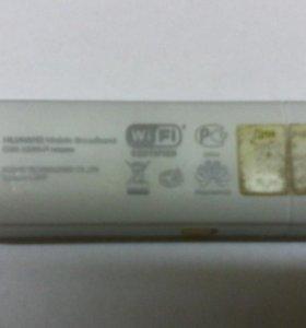 Huawei E355 3G WIFI модем