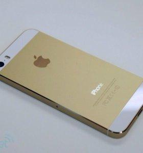 iPhone 5s на 64