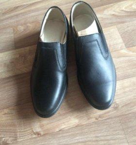 Туфли новые,размер 39